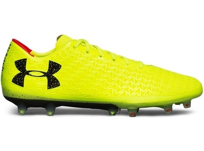 Under Armour Clutchfit 3.0 Mens FG Football Boots