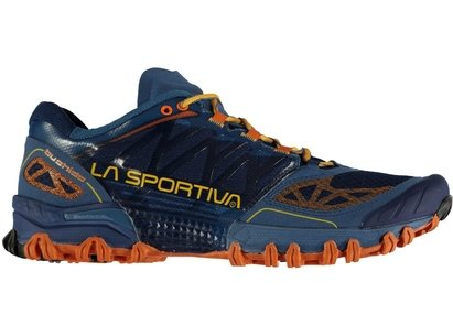 La Sportiva Bushido Mens Trail Running Shoes