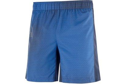 Salomon Agile Shorts Mens