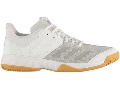 adidas Ligra 6 Ladies Indoor Court Shoes