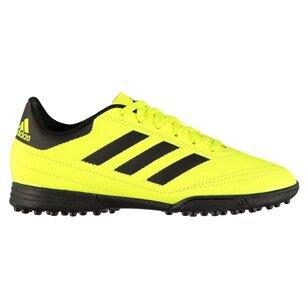 adidas Goletto TF Football Trainers Child Boys