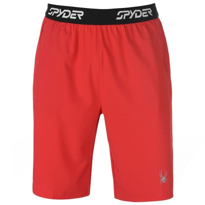 Spyder Alpine Shorts Mens