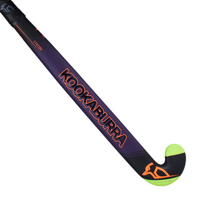 Kookaburra 2018 Strobe Junior Composite Hockey Stick