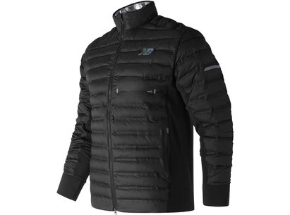 New Balance Radiant Heat Jacket Mens