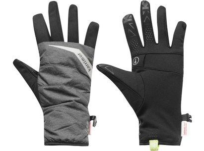 Karrimor Quilted Running Gloves Mens