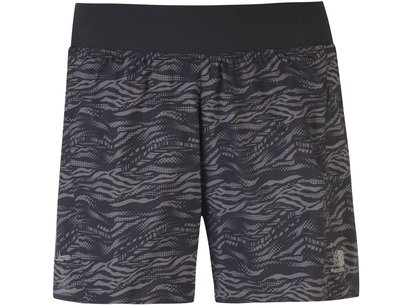 3 in Shorts Ladies