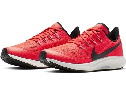 Nike Air Zoom Pegasus 36 Junior Girls Running Shoes