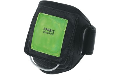 SE Sports Equipment Armpocket Flasher