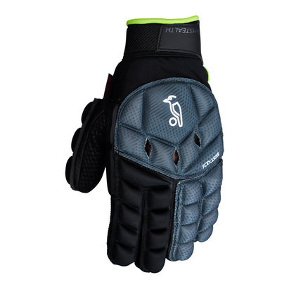 Kookaburra Team Stealth 2018 Hockey Glove - Left Hand