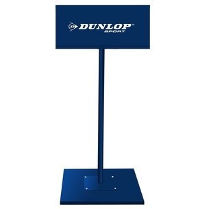 Dunlop Ball and Towel Holder