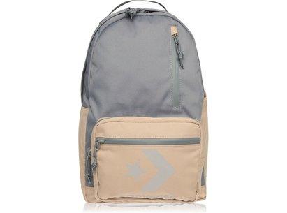 Converse Block Backpack