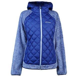Columbia Hybrid Jacket Ladies
