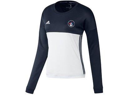 Brooklands Hockey Club Womens Sweatshirt