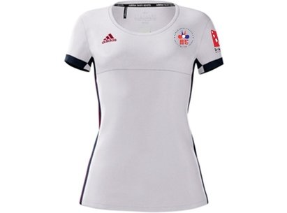 Brooklands Hockey Club Womens Home Shirt