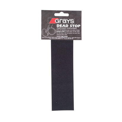 Grays Dead Stop