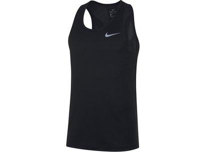 Nike Run Breathe Vest Mens