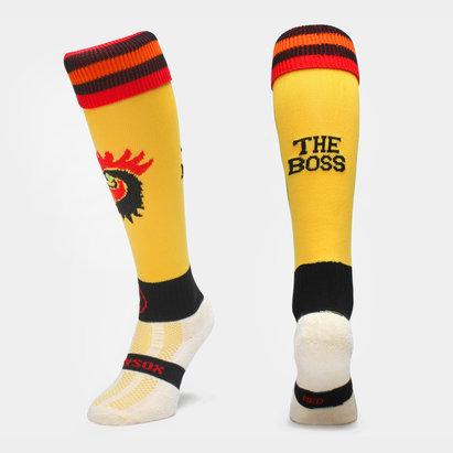 Wacky Sox Wackysox The Boss Socks