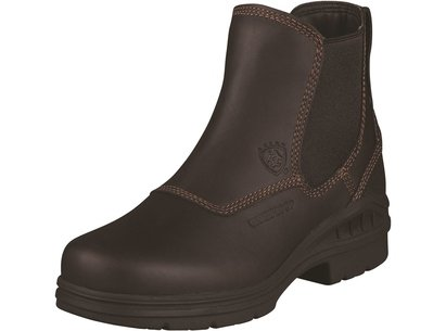 Ariat Barnyard Twin Gore H20 Boots