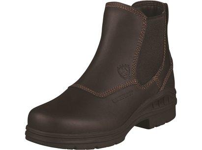 Ariat Barnyard Twin Gore H20 Boots