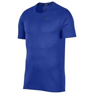 Nike Run Breathe T Shirt Mens