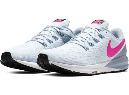 Nike Zoom Structure 22 Trainers Ladies