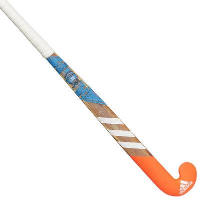 adidas 2018 CB Wood Indoor Hockey Stick