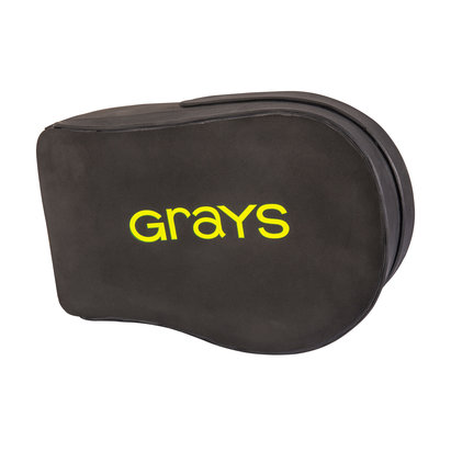 Grays 2018 Nitro Hockey Goalkeeping Left Hand Protector