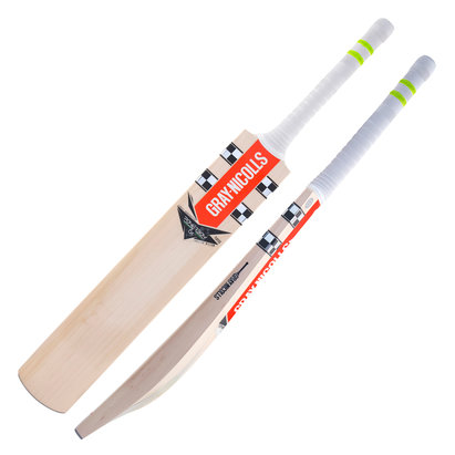 Gray-Nicolls 2019 Powerbow 6X Players Junior Cricket Bat