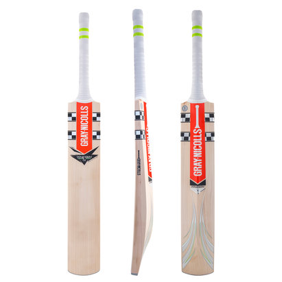 Gray-Nicolls 2019 Powerbow 6X 5 Star Junior Cricket Bat