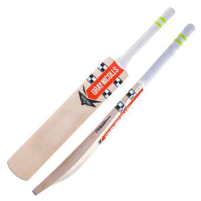 Gray-Nicolls 2019 Powerbow 6X 4 Star Cricket Bat