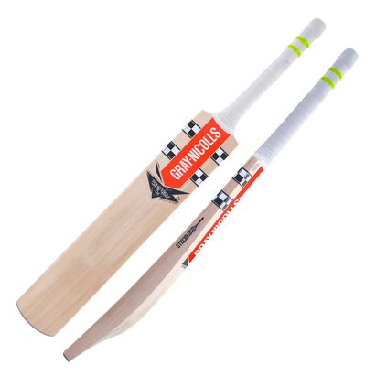 Gray-Nicolls 2019 Powerbow 6X 200 Junior Cricket Bat