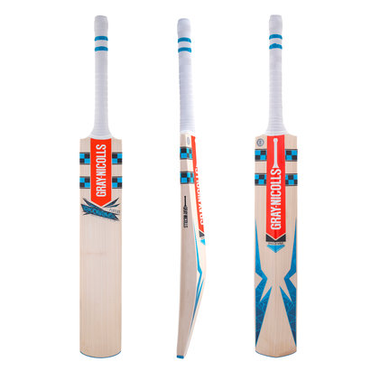 Gray-Nicolls 2019 Shockwave Players Cricket Bat