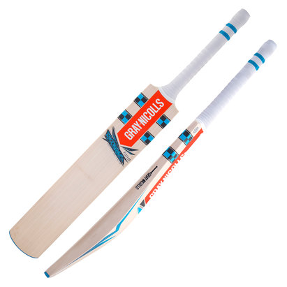 Gray-Nicolls 2019 Shockwave Players Junior Cricket Bat