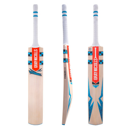 Gray Nicolls Shockwave 5 Star Cricket Bat