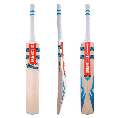 Gray Nicolls Shockwave 5 Star Cricket Bat