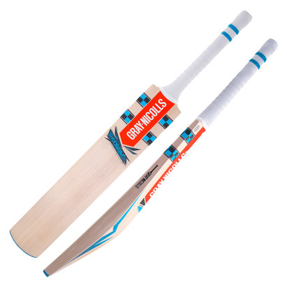 Gray-Nicolls 2019 Shockwave 4 Star Cricket Bat