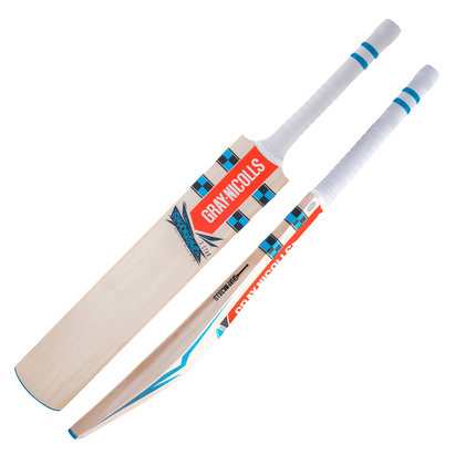 Gray-Nicolls 2019 Shockwave 3 Star Cricket Bat