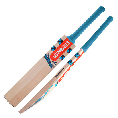 Gray-Nicolls 2019 Shockwave Strikeforce Kashmir Junior Cricket Bat