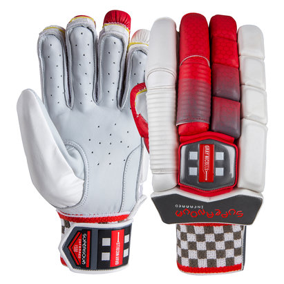 Gray-Nicolls Supernova 1500 Cricket Batting Gloves