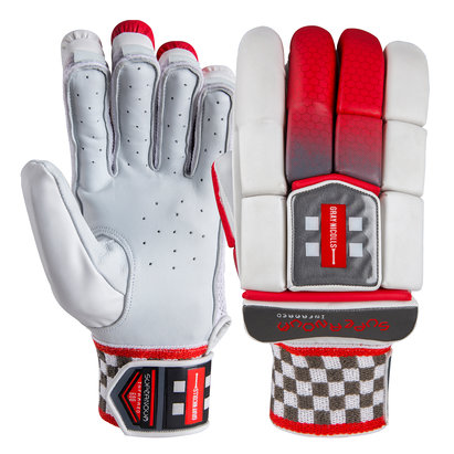 Gray-Nicolls Supernova 600 Cricket Batting Gloves