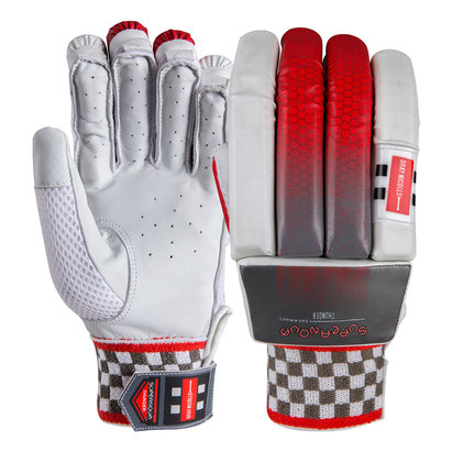 Gray-Nicolls Supernova Thunder Cricket Batting Gloves