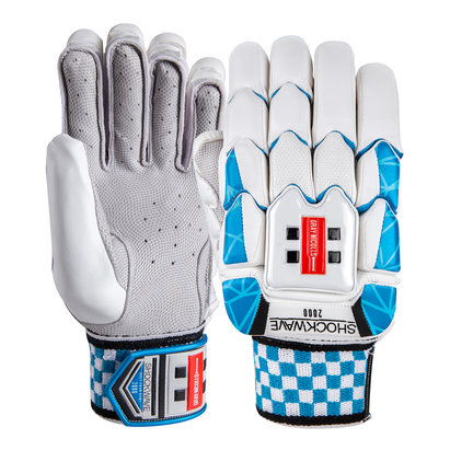 Gray-Nicolls Shockwave 2000 Cricket Batting Gloves