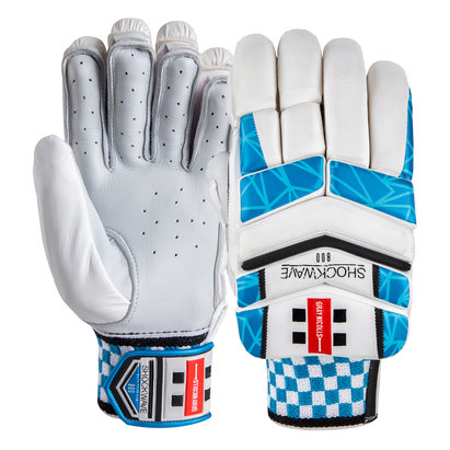Gray-Nicolls Shockwave 800 Cricket Batting Gloves