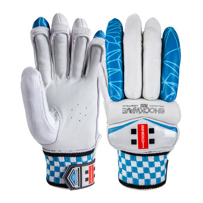 Gray Nicolls Shockwave Power Cricket Batting Gloves