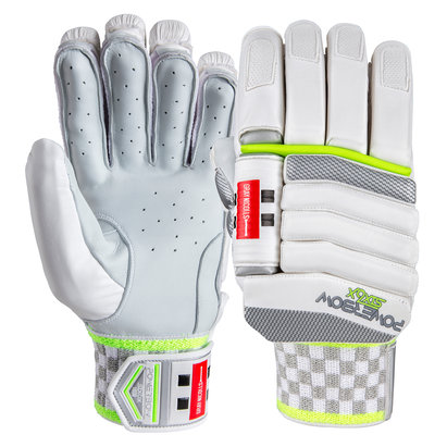 Gray-Nicolls Powerbow 6X 1000 Cricket Batting Gloves
