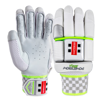 Gray-Nicolls Powerbow 6X 700 Cricket Batting Gloves