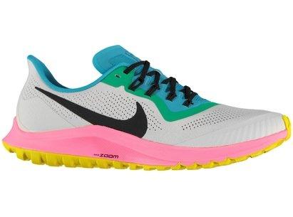 Nike Air Zoom Pegasus 36 Mens Trail Running Shoes