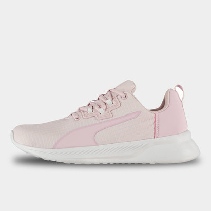 Puma Tishatsu Runner Ladies Trainers