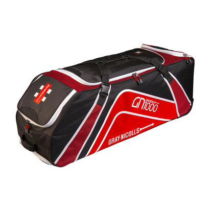 Gray-Nicolls 2019 GN1000 Wheelie Cricket Bag