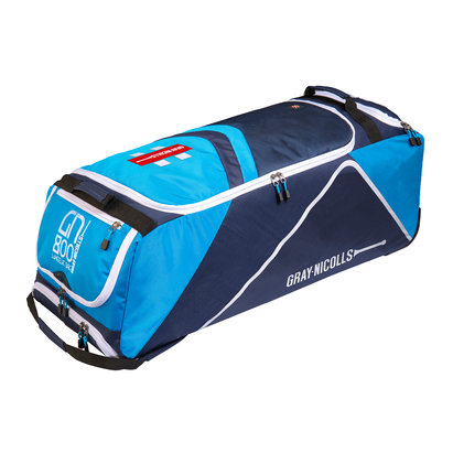 Gray-Nicolls 2019 GN800 Wheelie Cricket Bag